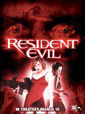 Vùng Đất Quỹ Dữ 1: Hang Quỷ - Resident Evil (2002)