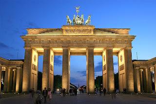 The Brandenburg Gate| Where to go in Berlin - Travel Europe Guide