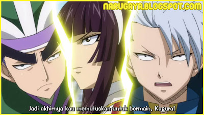 Fairy Tail 172 Subtitle Indonesia