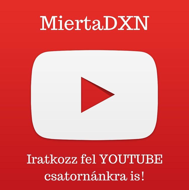 Iratkozz fel YouTube csatornánkra is!