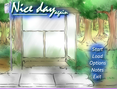 nice day visual novel