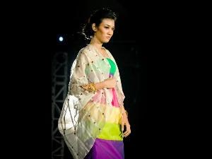 Clothes Marriage Bodo and Kebaya