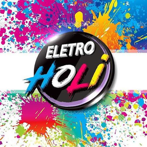 1ª Edição Eletro Holi 2016 ~ Festival de Cores - Surubim-PE