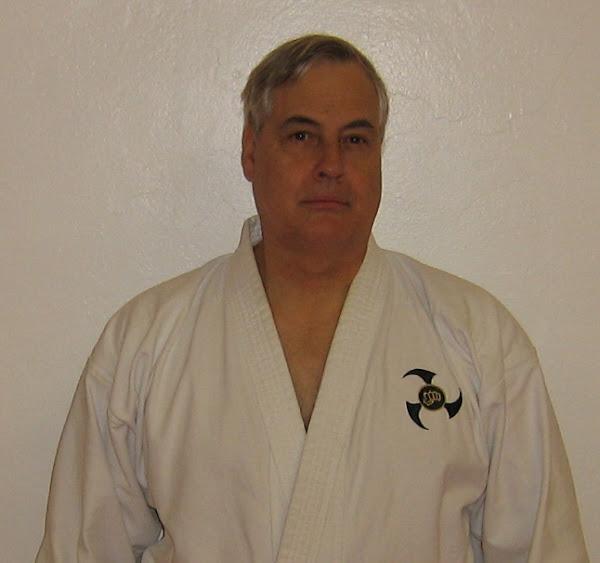 Hanshi Paul Fracchia