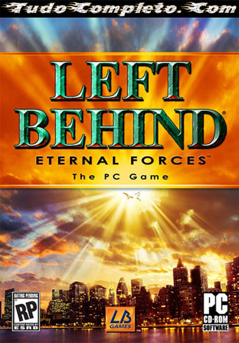 Jogo Left Behind: Eternal Forces