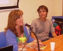 Entrevista a Jon Ortega