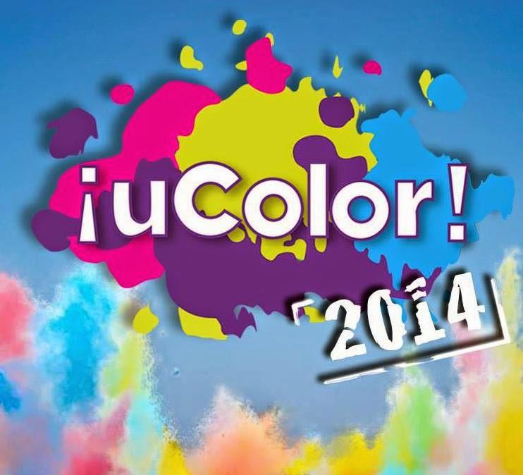 uColor 2014: La experiencia del color en el Autocinema Coyote