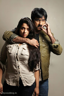 Raviteja n Spicy Charmi Dongala Mutha Movie Stills photos