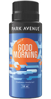 Park Avenue Good Morning Body Deodorant Just for 143/- only