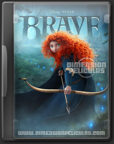 Brave (BRRip 3D FULL HD Ingles Subtitulada) (2012)