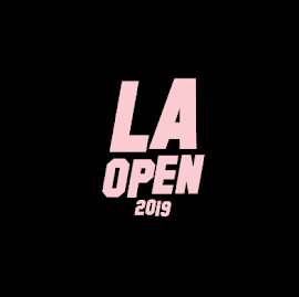 2019 LA Open -- Submission Deadline 11/27/18