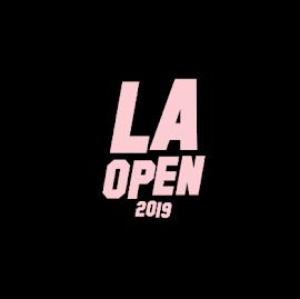 2019 LA Open -- Submission Deadline 11/27/18