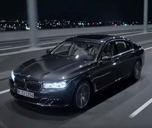 tv advert song 2018 commercial song bmw 7 series. Black Bedroom Furniture Sets. Home Design Ideas