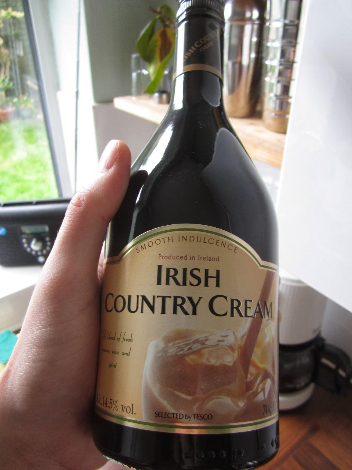 Drinks To Make With Carolans Irish Cream