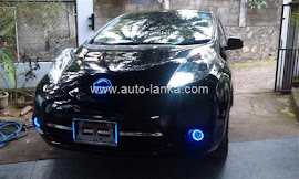 Nissan Leaf Fog Light for Sale