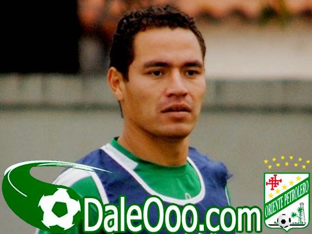 Oriente Petrolero - Gualberto Mojica - DaleOoo.com sitio del Club Oriente Petrolero