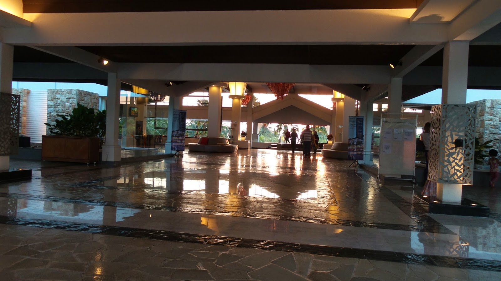 Thistle Port Dickson Hotel terbaik di Port Dickson sesuai untuk keluarga