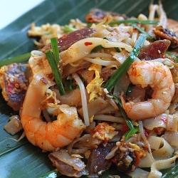Penang Char Koay Teow Recipe Rasa Malaysia Bee chili white pepper