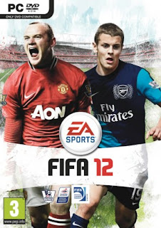 Fifa 12 + Serial Completo PC Full Torrent