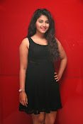 anjali sizzling photos in black-thumbnail-7
