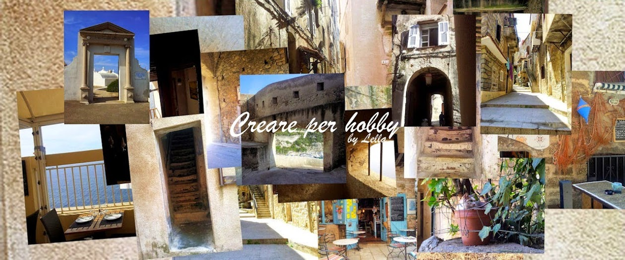 Creare per Hobby