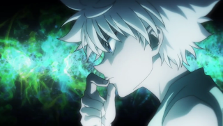 Hunter x Hunter Episode 110 Subtitle Indonesia