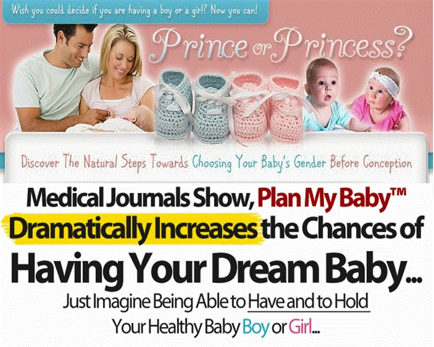 PLAN YOUR BABY