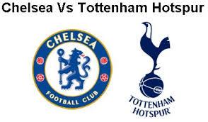 Hasil Pertandingan Chelsea Vs Tottenham Hotspur 9 Mei 2013