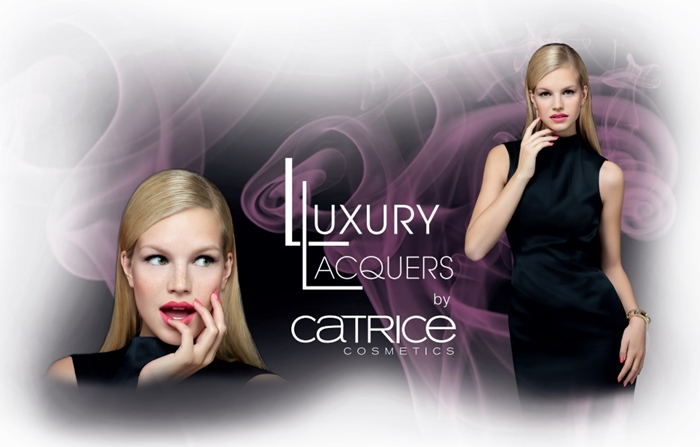 Catrice ''Luxury Lacquers'' Limited Edition