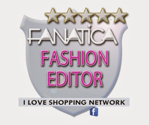 Fashion editor per Fanatica