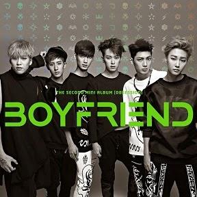 """Boyfriend - """"Obsession"""""""