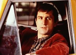 Robert De Niro (Taxi Driver)