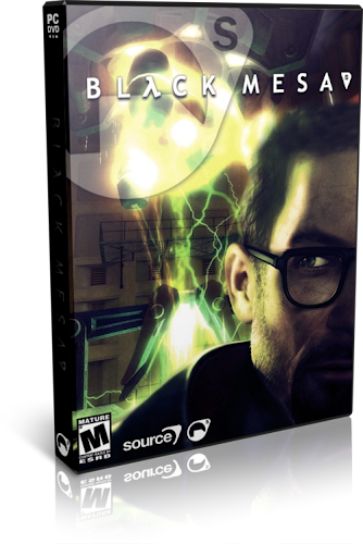 Black Mesa Multilenguaje [2012] [PC] [Multi Español] [DVD5]
