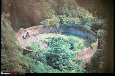 Tower of Silence ,Mumbai