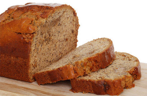 banana cake...credit to google