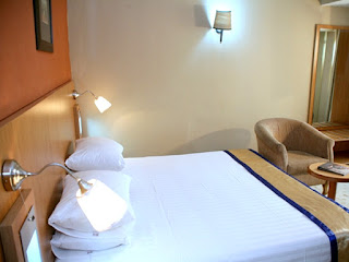 Best Western Premier Port Harcourt Hotel Superior Rooms