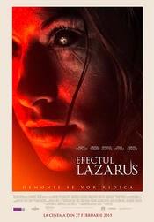 efectul lazarus 2015