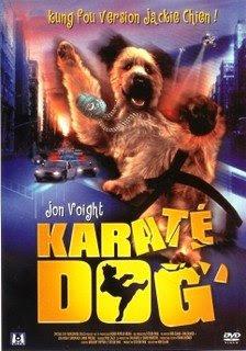 Karate Dog – DVDRIP LATINO