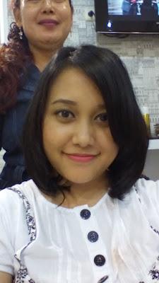 Lembaran Baru - New Life, New Hair
