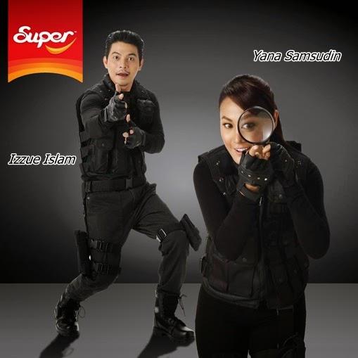 DUTA SUPER MALAYSIA