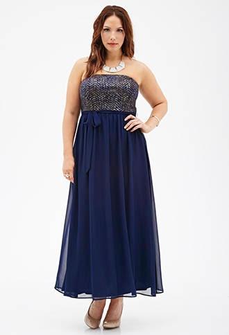 vestidos para gorditas 2015