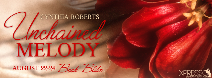 Unchained Melody Book Blitz Giveaway