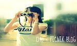 D90 + Picnik