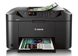 Canon MAXIFY MB2020 Download