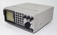 Standard AX-700 Scanner