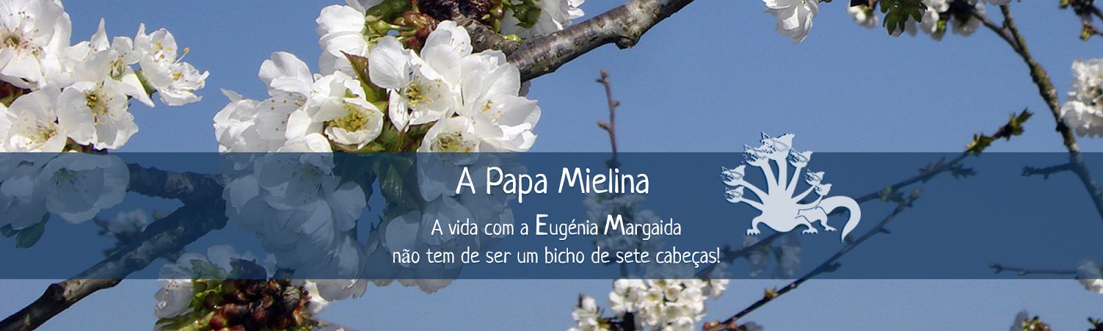 A Papa Mielina