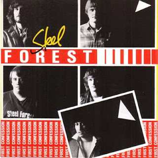 Steel Forest - First Confession (1982)