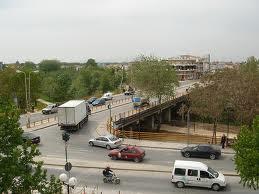 Γέφυρα Πηνειού