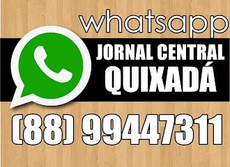 Jornal Central Quixadá