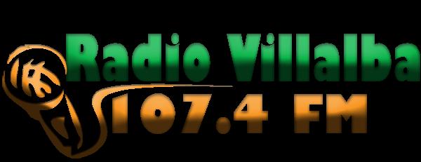 Radio Villalba 107.4 FM